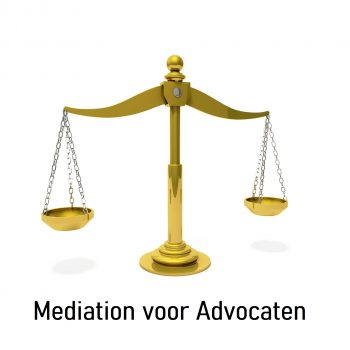 Mediation voor Advocaten