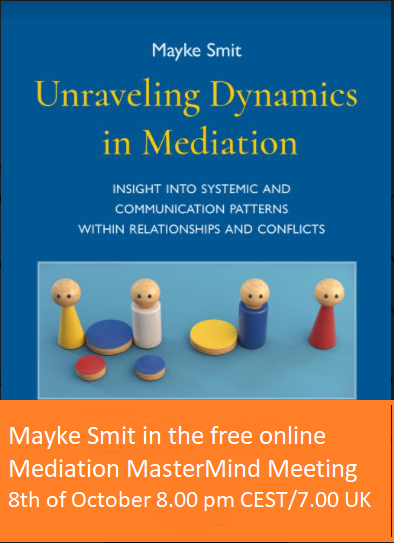 Mayke Smit Mediation Systemic Work